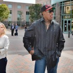 Dennis Rodman Child Suport Case
