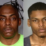 Rapper Coolio, and Son, Arrested and Jailed In Las Vegas