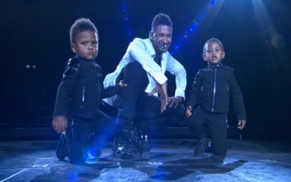 Usher Talks About Chilli, New Album, Food He Likes and ...