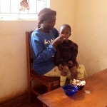 HIV-Positive Maid Put Period Blood In Pre-School Child's Cereal