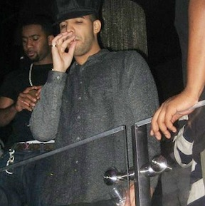 Drake Smoking Weed Pictures to Pin on Pinterest - PinsDaddy