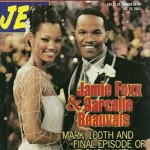 "UPDATE: Garcelle Beauvais ""Fancy"" From 'The Jamie Foxx Show"" Says, 'Jamie Couldn't Get It Up'"