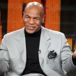 Mike Tyson Eyeing Broadway For One-Man Show
