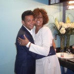 Raffles van Exel Leaked Whitney Houston Casket Photo Revealed : Raffles Celebrity Past