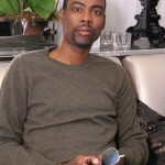 FX Picks Up Chris Rock's Late Night Series