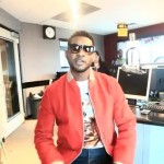 Usher Talks About Chilli, New Album, Food He Likes and More