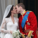 PHOTOS  – Prince William & Kate Middleton Wedding One Year Later