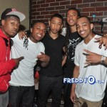 {Photos} 'Applaud The Kings Concert' With : Jacquees, Issa, Emmanuel & Phillip Hudson, Jojo Simmons, Jacob Latimore & More