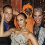 'America's Next Top Model' Fires Three Cast Members