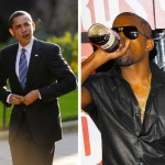 Obama Calls Kanye West A 'Jackass' Again : Michelle Obama Bans Kerry Washington from White House?