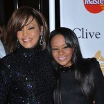 Bobbi Kristina Wants To Play Whitney In Biopic