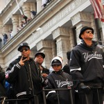 Jay-Z's Rocawear Lands Sponsorship Deal With Yankees
