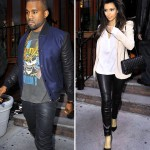 Kanye Didn't Call Kim His 'Beyonce' & Accused Of Being Temperamental & Abusive