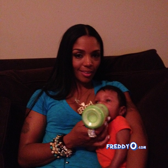 love-and-hip-hop-atlanta-star-rasheeda a-grandmother-photos
