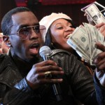 "Diddy's Worth 550-million Tops List Of ""Forbes'"" Wealthiest Hip-Hop Artists"