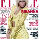 Rihanna Tells Elle Magazine : Chris Brown Incident A Freeing Experience