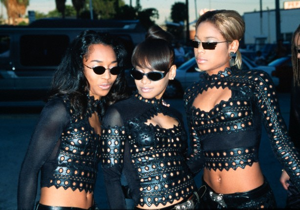 TLC Remembers Left Eye10th Year Death Anniversary : New Movie, New