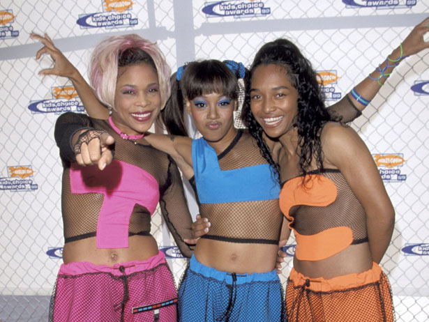 Amazing Tlc Remembers Left Eye10Th Year Death Anniversary New Movie New Short Hairstyles Gunalazisus