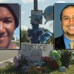 George Zimmerman Charged with Murder of Trayvon Martin