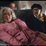 Watch: Tyler Perry's New Movie 'Madea's Witness Protection' Official Trailer