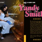 """Yandy Smith Naked Pregnant Photos : Pokes Fun At Mary J. Blige's """"Crispy Chicken"""" Song"""