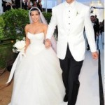 Kim K Ready For Marriage to Humphries To End : Spotted In Kanye's End $500,000 Mercedes SLR McLaren