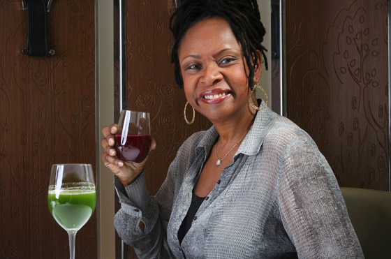 Robin Quivers Pictures