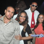 Monica's Miami Single Party PHOTOS: Special Guest Luda, Wayne, Puffy,
