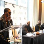 Rick Ross Signs Omarion, Announces MMG Album Release Dates