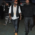 Photo Gallery: Young Jeezy Premieres 'A Hustlerz Ambition'