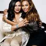 Mother's Day Plans for Tina Knowles & Beyonce