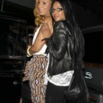 "Toni & Tamar Braxton Spotted In Santa Monica : ""Braxton Family Values"" New TV Special Airs in July"