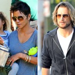 Halle Berry And Her Baby's Daddy's Drama!