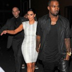 Kanye West Joins The Cast Of 'Keeping Up With The Kardashians' : Photos In London W/ Jay-Z
