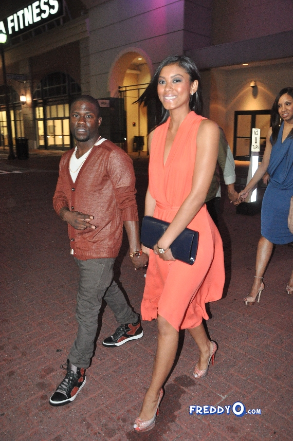 Kevin Hart Ex-WifeKevin Harts Ex Wife