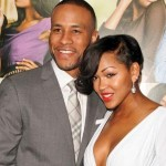 Meagan Good Saving Herself For Fiance: Wedding Night Will Be The First Time They Have Sex