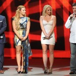 """Cast Of U.S. """"X Factor"""" Judges Excited About Season Two"""