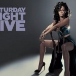 Rihanna Performs on 'Saturday Night Live' With Special Guest Eli Manning