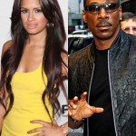 Eddie Murphy & Rocsi Diaz Enjoy Romantic Bahamas Getaway Dating For A Month Now!