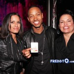 Terrence J & Rocsi Diaz Leaving BET's 106 & Park After 7 Years,
