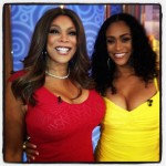tamiroman on wendy williams
