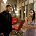 Pooch Hall And Tia Mowry Not Returning To 'The Game'