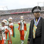 FAMU Band Director Julian White Resigns After 40 Years Of Service