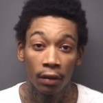 Wiz Khalifa Busted Again For Alleged Pot Possession