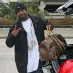 Rapper Young Buck Evicted From Mansion