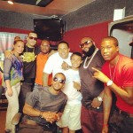 Video: Rick Ross And MMG Interview on Hot 97 With Peter Rosenberg