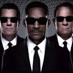 """Men In Black 3"" Takes Number Two At Movie Box Office"