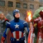 "The ""Avengers Movie"", Third Biggest Movie Of All-Time!"