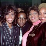 Whitney+Houston+Bobby+Brown+Cissy+Houston+and+Robyn+Crawford