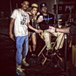 """Keyshia Cole Album Update :  Photos From """"Enough Of No Love"""""""